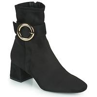 Chaussures Femme Boots JB Martin ADORABLE Noir