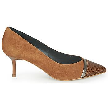 Chaussures escarpins JB Martin TROUBLANTE