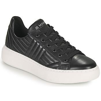 Chaussures Femme Baskets basses JB Martin FIABLE Noir