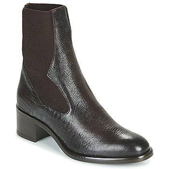 Chaussures Femme Boots JB Martin ORIGAN Marron
