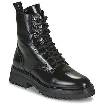 Chaussures Femme Boots JB Martin OURAGAN Noir