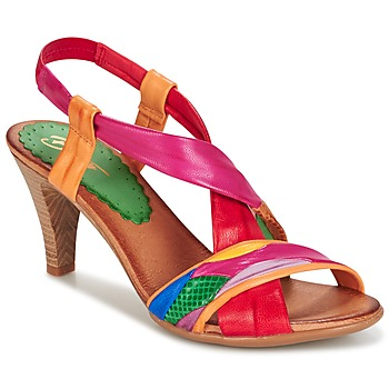 Sandale Betty London POULOI Multicolore