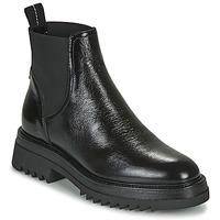 Chaussures Femme Boots JB Martin ORACLE Noir