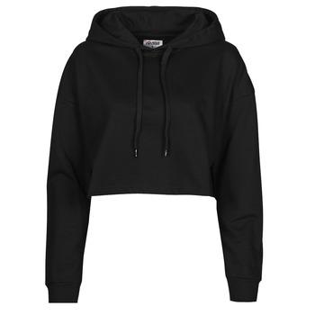 Vêtements Femme Sweats Yurban OHIVE Noir