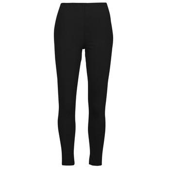 Vêtements Femme Leggings Yurban OHAVE Noir
