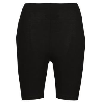 Vêtements Femme Shorts / Bermudas Yurban OHOVE Noir
