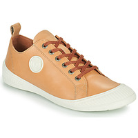 Chaussures Femme Baskets basses Pataugas ROCK F2G Camel