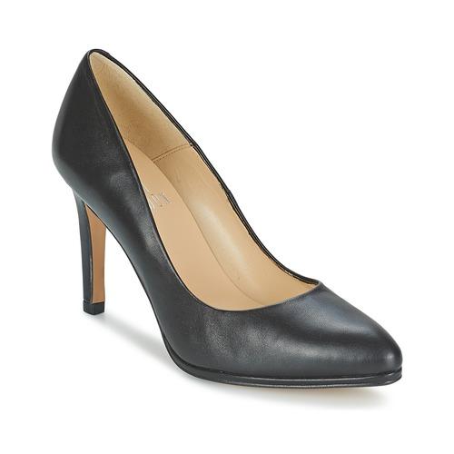 Chaussures Femme Escarpins Betty London NEPAL Noir