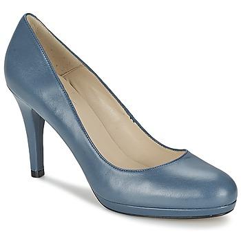 Escarpins Betty London NEGRIT Bleu