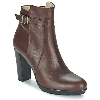 Chaussures Femme Bottines Betty London ARIZONA Marron
