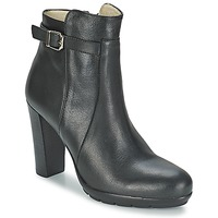 Chaussures Femme Bottines Betty London ARIZONA Noir