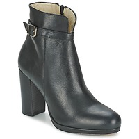 Chaussures Femme Bottines Betty London GRAZI Noir