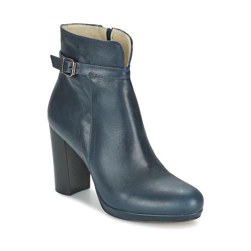Chaussures Femme Bottines Betty London GRAZI Bleu