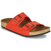 Chaussures Femme Sandales et Nu-pieds El Naturalista VEGANO Rouge