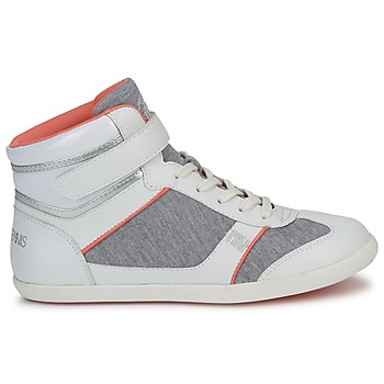 Chaussures Dorotennis MONTANTE VELCRO