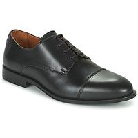 Chaussures Homme Derbies Pellet ARTHUR Noir