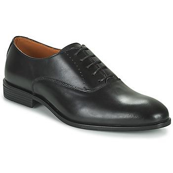 Chaussures Homme Derbies Pellet ACHILLE Noir