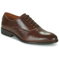 Chaussures Homme Derbies Pellet ACHILLE Marron