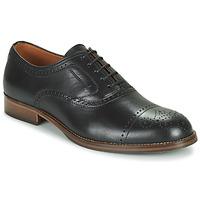 Chaussures Homme Derbies Pellet ABEL Noir