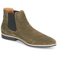 Chaussures Homme Boots Pellet BILL Kaki