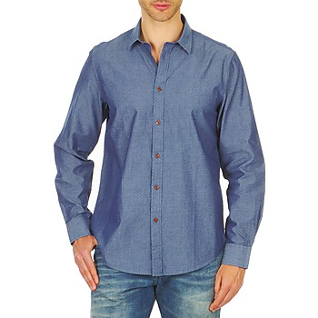 Chemises manches longues Ben Sherman BEMA00490