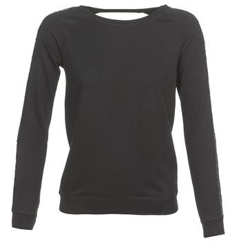 Vêtements Femme Pulls Le Temps des Cerises DARLA Noir