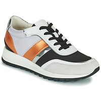Chaussures Femme Baskets basses Geox TABELYA Blanc