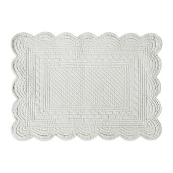 Maison & Déco Set de table Côté Table BOUTIS Gris perle