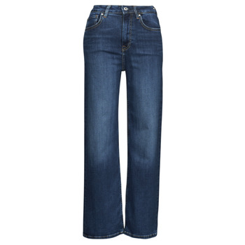 Vêtements Femme Jeans bootcut Pepe jeans LEXA SKY HIGH Bleu