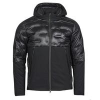 Vêtements Homme Doudounes Emporio Armani EA7 MOUNTAIN M TECH Noir