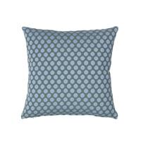 Maison & Déco Housses de coussins Broste Copenhagen SUNE Bleu