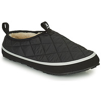 Chaussures Homme Chaussons KAMIK PUFFY Noir
