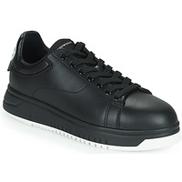 Chaussures Homme Baskets basses Emporio Armani ANITY Noir
