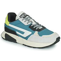 Chaussures Homme Baskets basses Diesel S-TYCHE LL Bleu