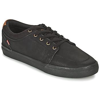 Chaussures Homme Baskets basses Globe GS Noir