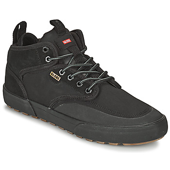Chaussures Homme Baskets montantes Globe MOTLEY MID Noir