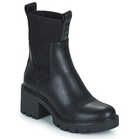 Chaussures Femme Boots Replay VILLAGE WITHLOCK Noir