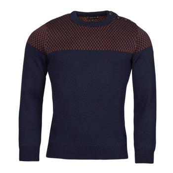 Vêtements Homme Pulls Armor Lux PULL MARIN REVISITE Bleu