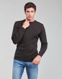 Vêtements Homme Pulls Armor Lux FOUESNANT Marron