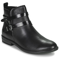 Chaussures Femme Boots Marco Tozzi KARIMA Noir