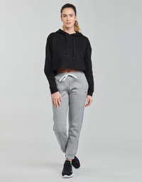 Vêtements Femme Pantalons de survêtement Champion HEAVY ORGANIC COTTON POLY FLEECE Gris