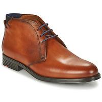Chaussures Homme Boots Lloyd PATRIOT Cognac