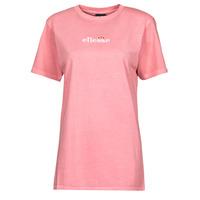 Vêtements Femme T-shirts manches courtes Ellesse ANNATTO Rose