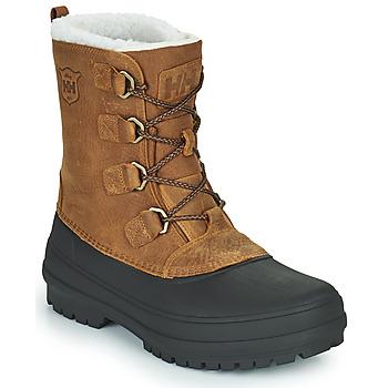 Chaussures Homme Boots Helly Hansen VARANGER PRIMALOFT Beige