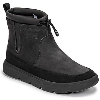 Chaussures Femme Bottes de neige Helly Hansen W ADORE BOOT Noir