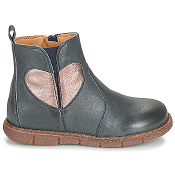 Boots enfant Bisgaard MAGGIE