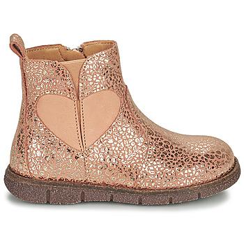 Boots enfant Bisgaard MELODY