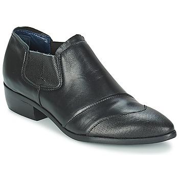 Chaussures Air max tnFemme Boots Stephane Gontard DELIRE Noir