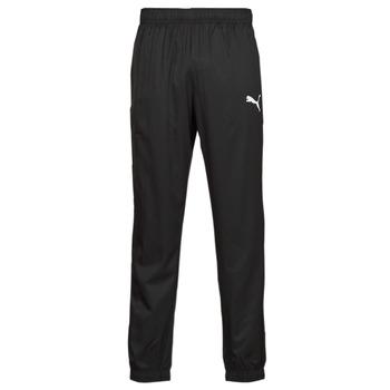 Vêtements Homme Pantalons de survêtement Puma ESS ACTIVE WOVEN PANT Noir