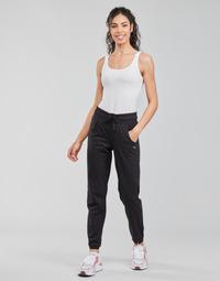Vêtements Femme Pantalons de survêtement Puma ESS DANCER PANT Noir